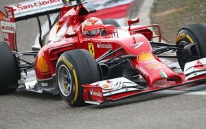Apuestas Formula 1 , gran premio de España