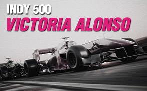 apuestas Alonso indy500